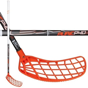 Floorball stick EXEL P40 GREY 3.4 82 ROUND SB, Oxdog