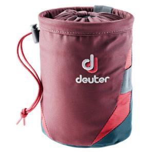 Bag to magnesium Deuter Gravity Chalk Bag I M maron-arctic, Deuter