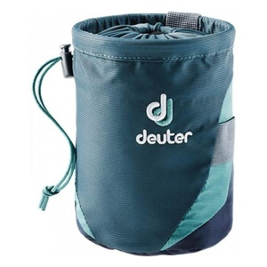 Bag to magnesium Deuter Gravity Chalk Bag I M arctic-navy, Deuter