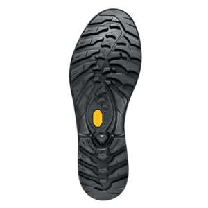 Shoes Asolo Falcon Lth GV ML cendre/cendre/A167, Asolo