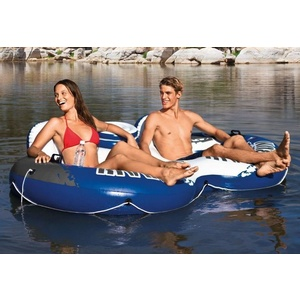 Inflatable dvousedačka Intex River Run 2, Intex