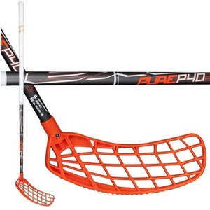 Floorball stick EXEL P40 GREY 2.9 92 ROUND SB, Exel
