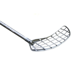 Floorball stick EXEL P100 GREY 2.6 101 OVAL MB, Exel