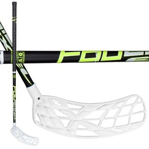 Floorball stick EXEL F60 BLACK 2.9 98 OVAL MB, Exel