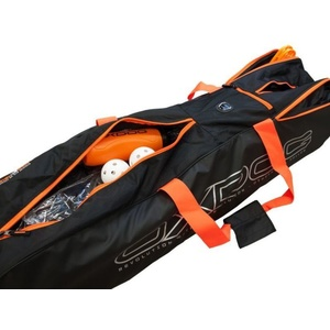 Floorball bag OXDOG OX3 Toolbag black, Oxdog