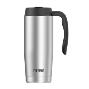 Thermocup with handler Thermos Style stainless 160061, Thermos