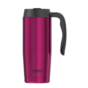 Thermocup with handler Thermos Style magenta 160062, Thermos