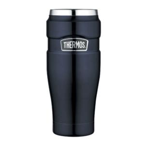 Waterproof thermo mug Thermos Style dark blue 160020, Thermos