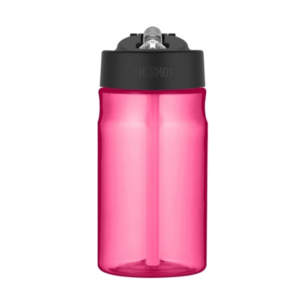 Hydrating bottle with with a straw Thermos Sports pink 320140, Thermos