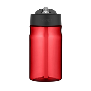 Hydrating bottle with with a straw Thermos Sports red 320142, Thermos