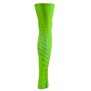 Cycling covers to feet Silvini Tubo-Team UA1411green, Silvini