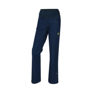 Pants Rafiki Etnia Jeans II night denim, Rafiki
