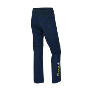 Pants Rafiki Etnia Jeans II night denim, Rafiki