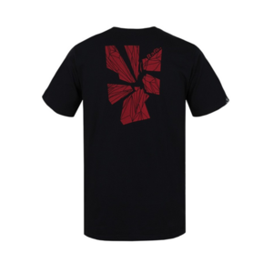 T-shirt Rafiki Slack Dark navy, Rafiki