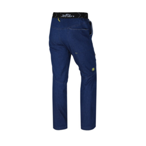Pants Rafiki Facerock Night denim, Rafiki