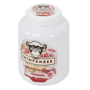 CHIMPANZEE Gunpowder ENERGY drink Wild Cherry 4kg, CHIMPANZEE