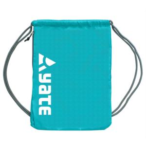 Sports bag Yate turquoise SS00477, Yate