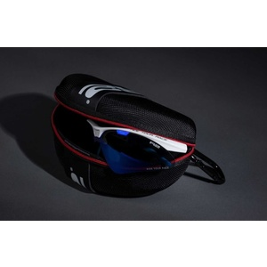 Firmly protective case to glasses R2 black ATA015