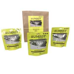 Summit To Eat Fruit, Summit To Eat
