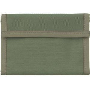 Wallet Wisport® Lizard - olive green