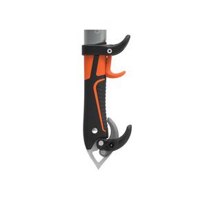 Ice ax PETZL Quark CHM U019AA00 with shovel, Petzl