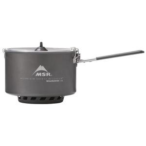 Pot MSR WindBurner Sauce Pot 10369, MSR