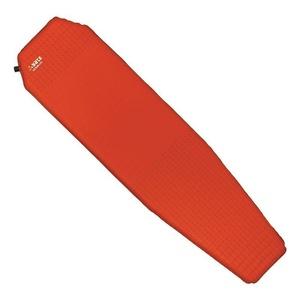 Sleeping pad YATE Extreme Lite 3,8 brick / gray, Yate