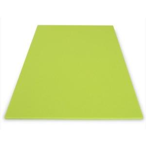 Sleeping pad Yate YATE AEROBIC 10 peas green G30