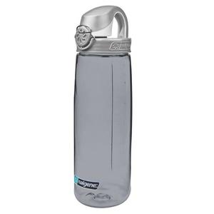 Bottle Nalgene OTF 0,65l Gray / Gray Cap 5565-8024, Nalgene