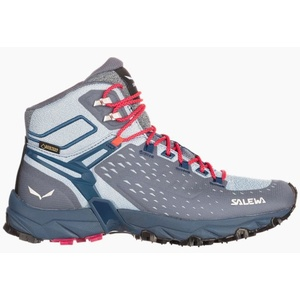 Shoes Salewa WS Alpenrose Ultra Mid GTX 64417-0458, Salewa