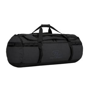 Bag Highlander Storm Kitbag 120 l black, Highlander