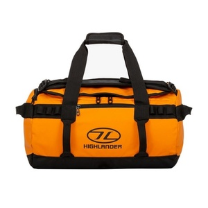 Bag Highlander Storm Kitbag 45 l orange, Highlander