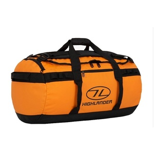 Bag Highlander Storm Kitbag 45 l orange, Highlander