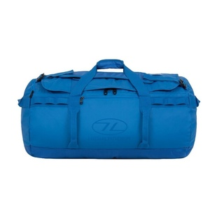 Bag Highlander Storm Kitbag 90l blue, Highlander