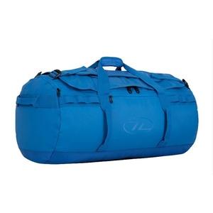 Bag Highlander Storm Kitbag 90l blue, Highlander