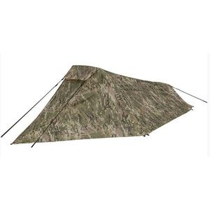 Tent Highlander Blackthorn 1 maskačový, Highlander