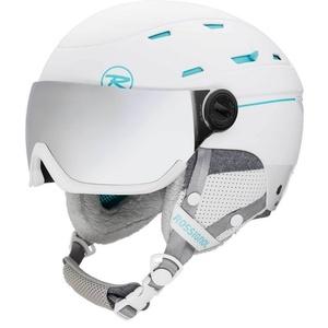 Ski helmet Rossignol Allspeed Visor Impacts W RKIH401-000, Rossignol