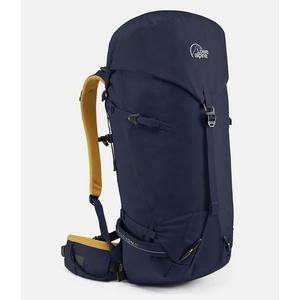 Backpack LOWE ALPINE Halcyon 35:40 NA / Navy Large, Lowe alpine