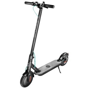 Electrical scooter Spokey TORCH black / turquoise, Spokey