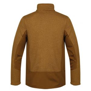 Men fleece sweater Husky Alan M tm.hořčicová, Husky