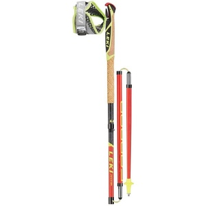Trekking poles Leki Micro Trail Pro (6492585), Leki