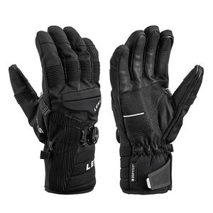 Gloves LEKI Progressive Tune S Boa® mf touch (643881301) black, Leki