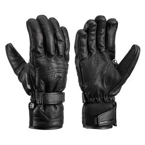 Gloves LEKI Fusion S mf touch (643850301), Leki