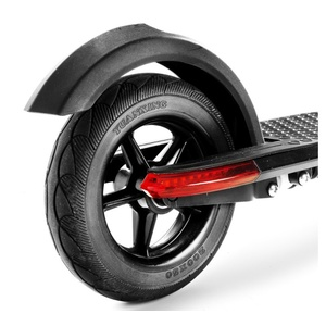Electrical scooter Spokey VOLVER black, Spokey