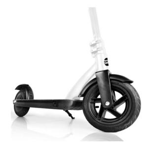 Electrical scooter Spokey VENOM black and white, Spokey