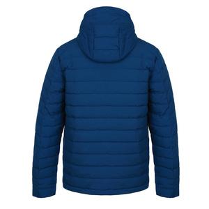 Men feather jacket Husky Donnie M blue, Husky