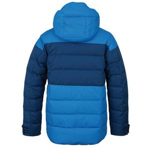 Men feather jacket Husky Dester M blue / darkblue, Husky