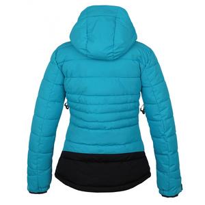 Women jacket Husky Nerel L Turquoise, Husky