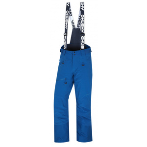 Men ski pants Husky Gilep M tm. blue, Husky
