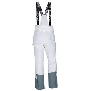 Women ski pants Husky Gilep L white, Husky